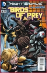 Birds of Prey v.3 #9