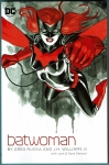 Batwoman By Greg Ruck and J.H. Williams III Trade Paperback