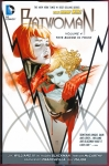 Batwoman Vol.4 Hard Cover