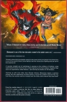 Batwoman Vol.3 Trade Paperback (Back Cover)