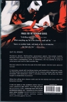 Batwoman Vol.5 Trade Paperback (Back Cover)