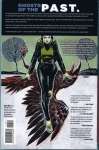 Coffin Hill Vol.3 Trade Paperback (back Cover)