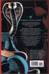 Checkmate v.2  Vol.2 Trade Paperback (Back Cover)