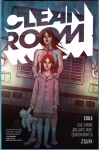 Clean Room Vol.2 Trade Paperback