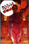 Clean Room Vol.3 Trade Paperback