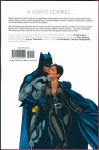 Catwoman v.3 Vol.3 Trade Paperback (Back Cover)