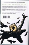 Catwoman v.3 Vol.2 Trade Paperback (Back Cover)