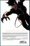 Catwoman v.3 Vol.6 Trade Paperback (Back Cover)