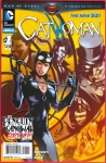 Catwoman v.4 Annual #1