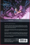 Catwoman v.4 Vol.3 Trade Paperback (Back Cover)