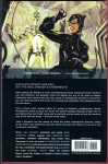 Catwoman v.4 Vol.4 Trade Paperback (Back Cover)
