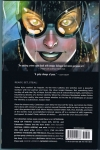 Catwoman v.4 Vol.5 Trade Paperback (Back Cover)