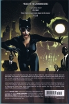 Catwoman v.4 Vol.8 Trade Paperback (Back Cover)