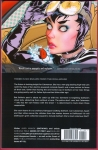 Catwoman v.4 Vol.2 Trade Paperback (Back Cover)