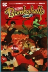 DC Comics Bombshells Vol.3 Trade Paperback