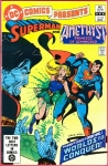 DC Comics Presents #63