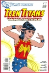 DC Comics Presents: Teen Titans 100-Page Spectacular #1