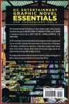 DC Entertainment: Essential Graphic Novels and Chronology 2014 (Back Cover)