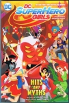 DC Super Hero Girls: Hits and Myths Trade Paperback