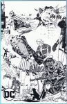 DC's Young Animal Ashcan (Duplicate Copy) (Back Cover)