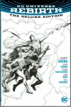 DC Universe Rebirth: The Deluxe Edition Local Comic Shop Day Hard Cover
