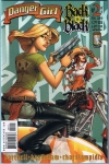 Danger Girl: Back in Black #2