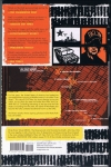 DMZ Book 1 Trade Paperback (Back Cover)