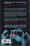 DMZ Vol.9 Trade Paperback (Back Cover)