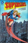 Daring New Adventure of Supergirl Vol.1 Trade Paperback