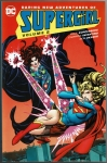 Daring New Adventure of Supergirl Vol.2 Trade Paperback