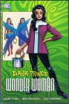 Diana Prince: Wonder Woman Vol.1 Trade Paperback