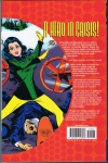 Diana Prince: Wonder Woman Vol.1 Trade Paperback (Back Cover)