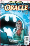 Bruce Wayne : The Road Home: Oracle #1
