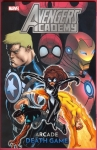 Avengers Academy: Arcade Death Game Trade Paperback