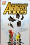 Avengers Academy Vol.6 Trade Paperback