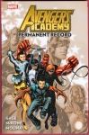 Avengers Academy Vol.1 Trade Paperback