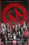 Avengers Arena Vol.1 Trade Paperback