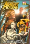 Avengers Academy Vol.4 Trade Paperback