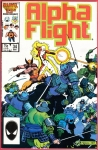Alpha Flight #34