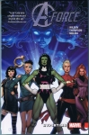 A-Force v.2 Vol.1 Trade Paperback
