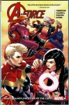 A-Force v.2 Vol.2 Trade Paperback