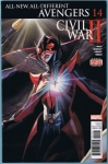 All-New, All-Different Avengers #14