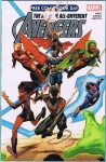 All-New, All-Different Avengers Free Comic Book Day