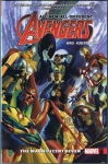 All-New, All-Different Avengers Vol.1 Trade Paperback