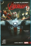 All-New, All-Different Avengers Vol.3 Trade Paperback