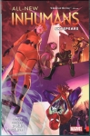 All-New Inhumans Vol.2 Trade Paperback