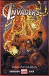 All-New Invaders Vol.1 Trade Paperback