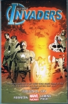 All-New Invaders Vol.2 Trade Paperback