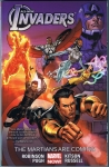 All-New Invaders Vol.3 Trade Paperback