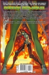 All-New Savage She-Hulk Trade Paperback (Back Cover)